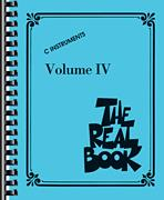Real Book Vol 4