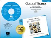 Classical Themes Lev 1 (Cd)