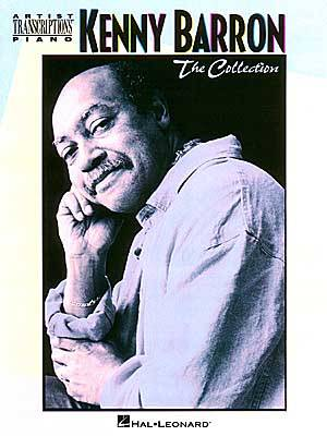 Kenny Barron Collection