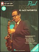 Jazz Play Along V075 Paul Desmond