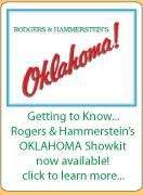 GETTING TO KNOW OKLAHOMA