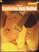 Exploring Jazz Guitar (Bk/Cd)