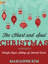 HEART AND SOUL OF CHRISTMAS, THE