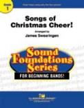 Songs of Christmas Cheer