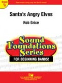 Santa's Angry Elves