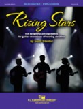 Rising Stars-Bass Guitar/Percussion