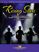 Rising Stars-Keyboard Accompaniment