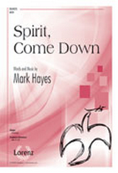 Spirit Come Down