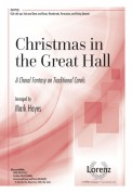 Christmas In The Great Hall