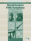 Mendelssohn's Fifth Symphony