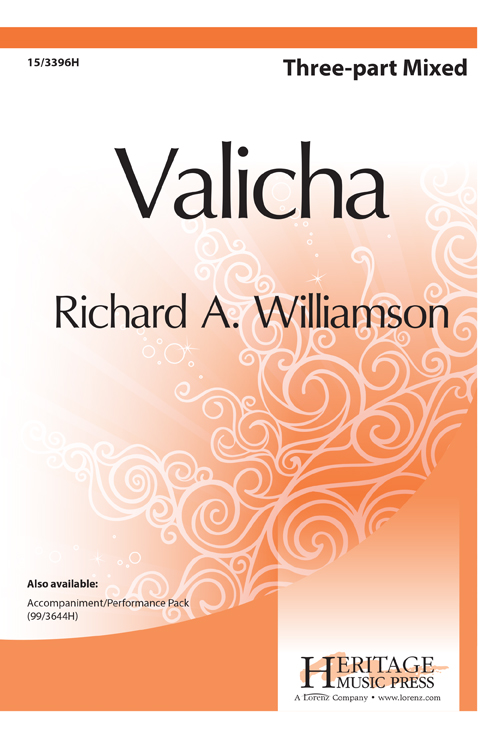 Valicha