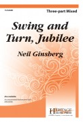Swing and Turn Jubilee