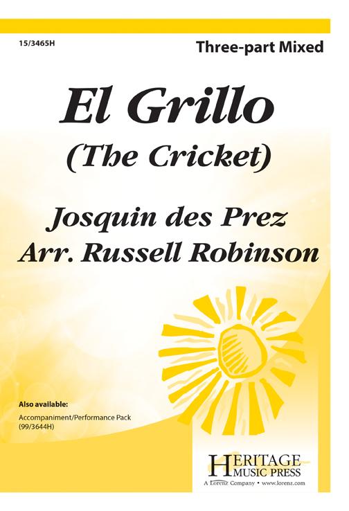 El Grillo