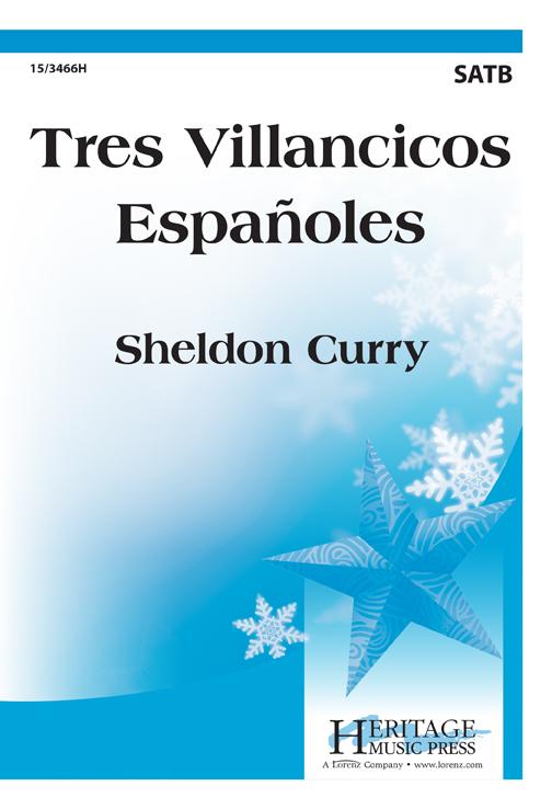 Tres Villancicos Españoles