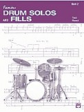 Famous Drum Solos and Fill-Ins Bk 2