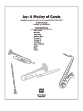 Joy A Medley of Carols