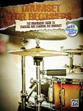 Drumset For Beginners (Bk/Cd)