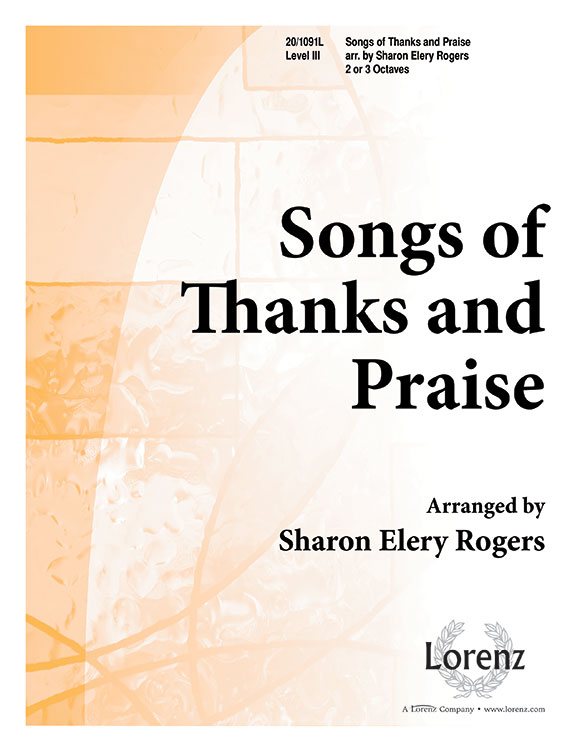 Songs of Thanks and Praise