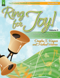 Ring for Joy! - Volume 3