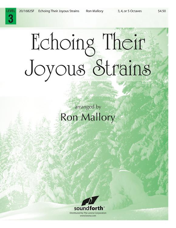 Echoing Their Joyous Strains