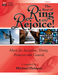 The Best Of Ring And Rejoice Vol 3