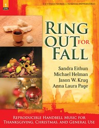 Ring Out for Fall
