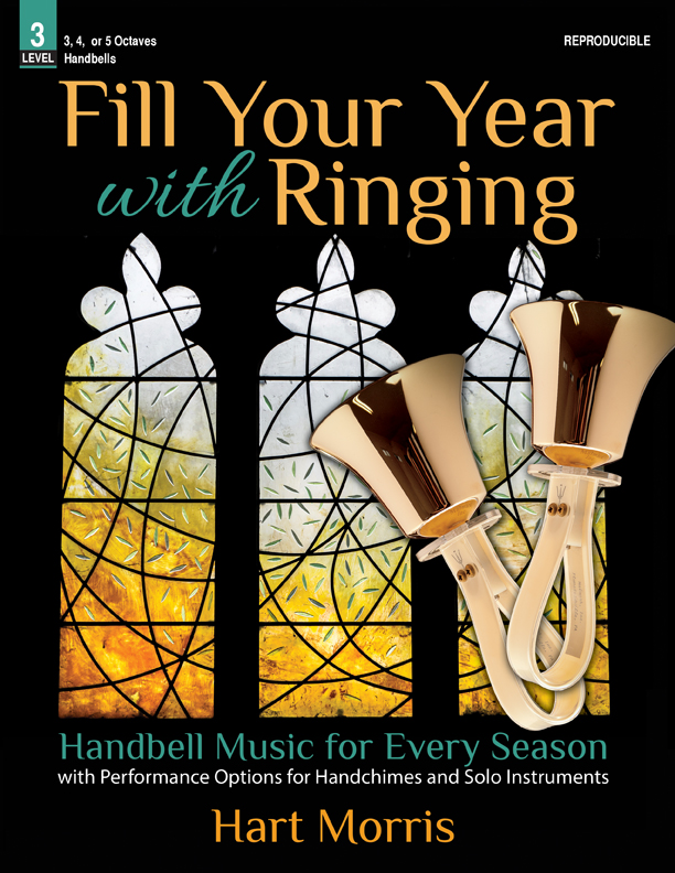 Fill Your Year with Ringing