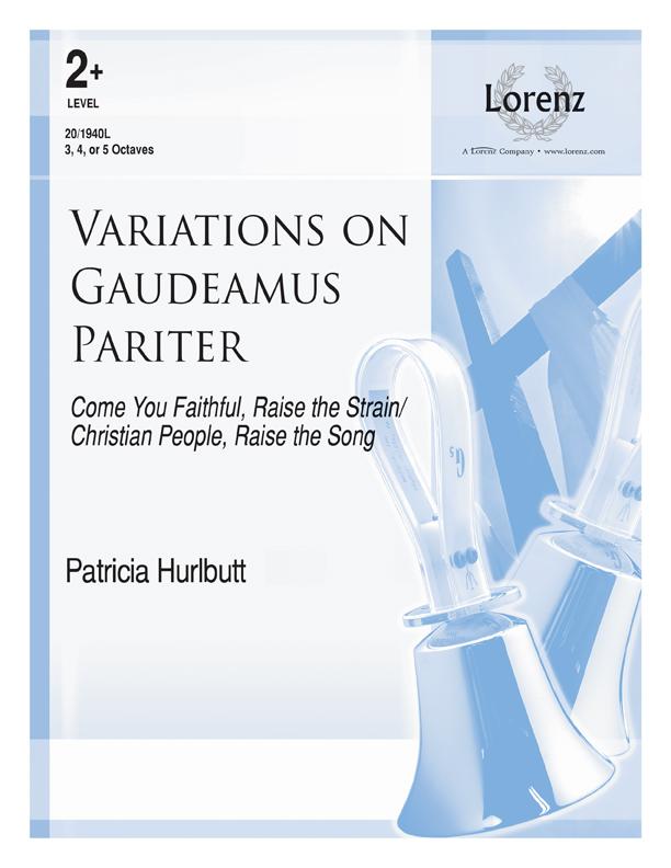Variations on Gaudeamus Pariter
