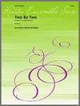 Two By Two (9 Duets For Two-Mallet Percussion)