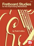 Fretboard Studies For The Improvising Ma
