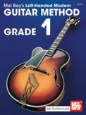 Left-Handed Modern Guitar Method Grade 1