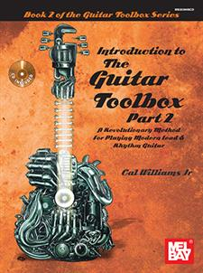Introduction To The Guitar Toolbox Pt 2
