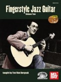 Fingerstyle Jazz Guitar Vol 2