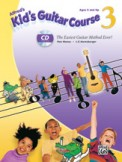 Kid's Guitar Course Bk 3
