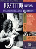 Led Zeppelin Guitar Method (Bk/Cd)