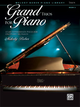 Grand Trios For Piano Bk 6