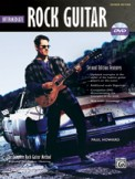 Intermediate Rock Guitar (Bk W/Dvd-Rom)