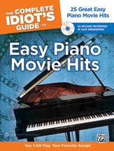 Complete Idiot's Guide To Easy Piano Mov