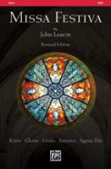 Missa Festiva (Revised Edition)