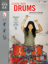 Classic Rock Drums Vol 1