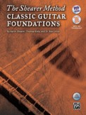 Shearer Method Classic Guitar Foundation
