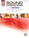 Sound Innovations For Guitar Bk 2 W/Dvd
