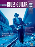 Mastering Blues Guitar W/Dvd