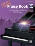 Not Just Another Praise Book Bk 3
