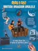 British Invasion Ukulele