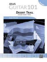 Alfred's Guitar 101, Ensemble: Desert Trail