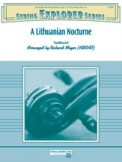 Lithuanian Nocturne