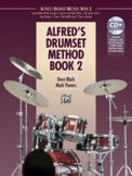 Alfred's Drumset Method Bk 2