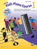 Kid's Piano Course 1