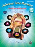 Jukebox Time Machine (Bk/Cd)